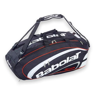 Babolat Team Line Red Competition Tennis Bag
