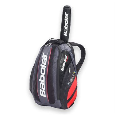 Babolat Team Line Red BackPack Tennis Bag