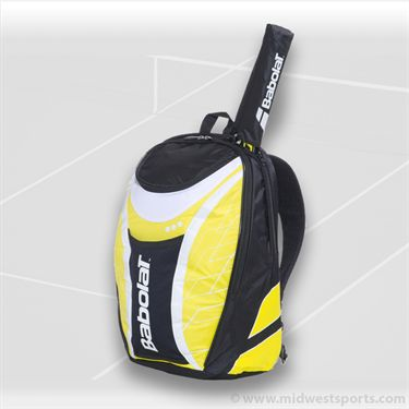 Babolat Club Line Backpack Yellow