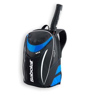 Babolat Club Line Backpack 2015 Blue Tennis Bag