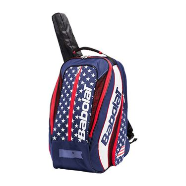 Babolat Pure Aero Stars and Stripes Backpack