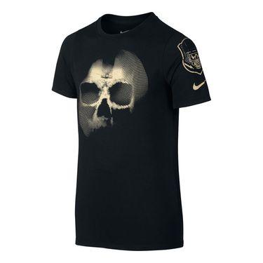 Nike Boys Dominator T-Shirt - Black