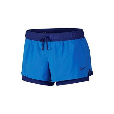 Nike Full Flex 2 In 1 Short - Light Photo Blue