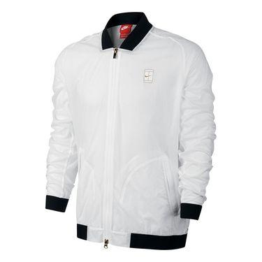 Nike Court Bomber Jacket - White