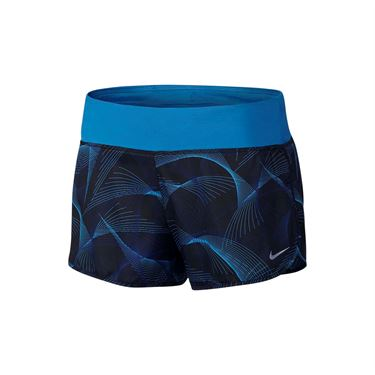 Nike Flex Running Short - Black