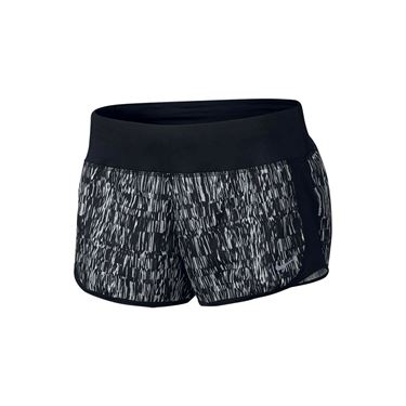 Nike Dry Running Short - Cool Grey