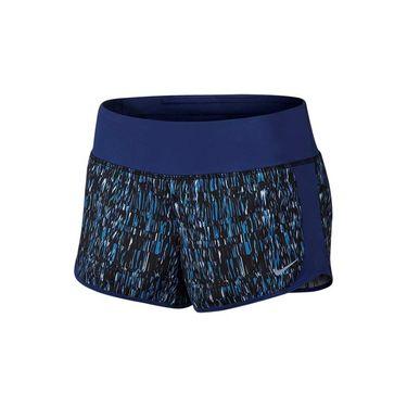 Nike Dry Running Short - Light Photo Blue