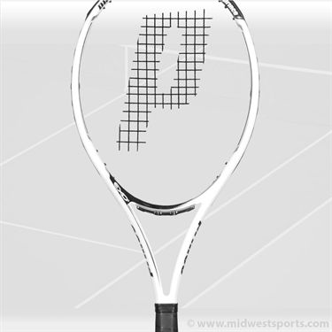 Prince EXO3 Warrior DB Tennis Racquet