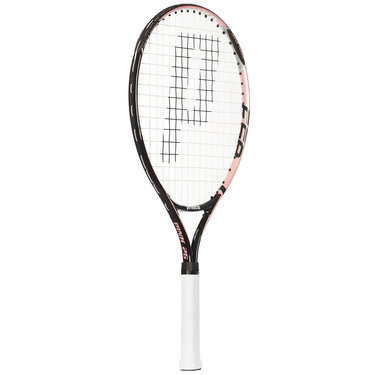 Prince Junior Pink 25 Tennis Racquet