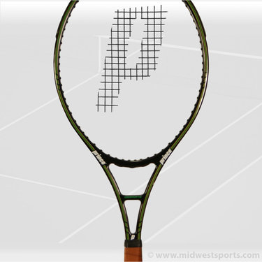 Prince Classic Graphite 107 Tennis Racquet DEMO RENTAL