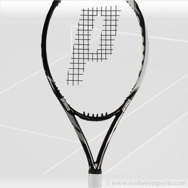 Prince O3 Silver LS 118 Tennis Racquet