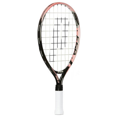 Prince Pink 17 Junior Tennis Racquet