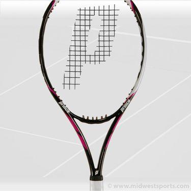 Prince O3 Pink LS 105 Tennis Racquet DEMO RENTAL