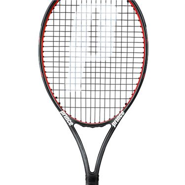 Prince Textreme Warrior 107 (Used) Tennis Racquet