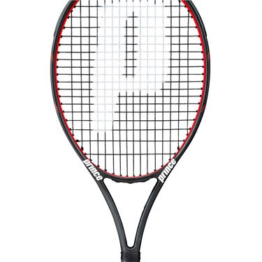 Prince Texteme Warrior 107T (Used) Tennis Racquet