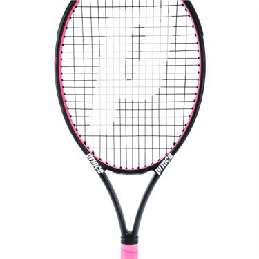 Prince Textreme Warrior 107L Pink Tennis Racquet