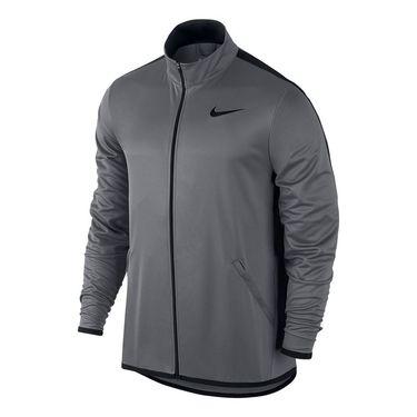 Nike Epic Knit Jacket - Cool Grey/Black