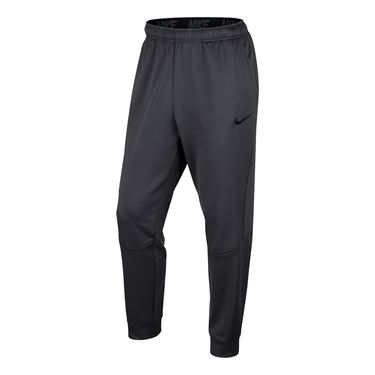Nike Therma Pant - Anthracite/Black