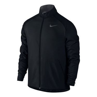 Nike Dry Team Training Jacket - Black