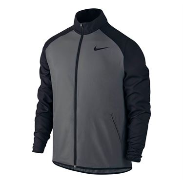 Nike Dry Team Training Jacket - Dark Grey