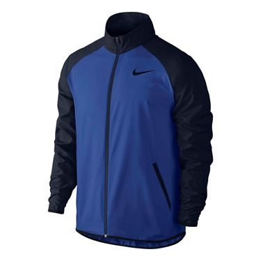 Nike Dry Team Training Jacket - Game Royal