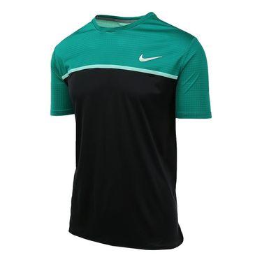 Nike Challenger Crew - White/Black