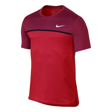 Nike Challenger Crew - Noble Red