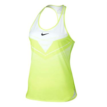 Nike Maria Tank - White