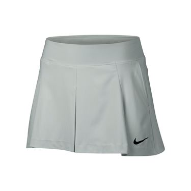 Nike Court Flex Maria Short - Light Silver