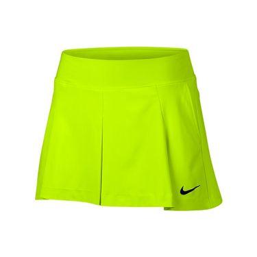 Nike Court Flex Maria Short - Volt