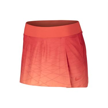 Nike Maria Skirt - Turf Orange