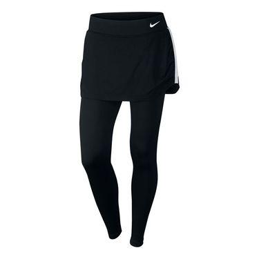 Nike Court Pure Skapri - Black