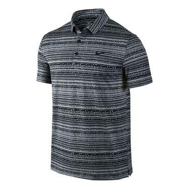 Nike Court Polo - Black