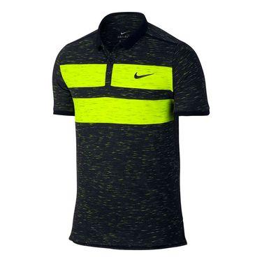 Nike Court Dry Advantage Polo - Black