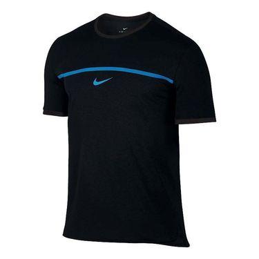 Nike Rafa Challenger Crew - Black