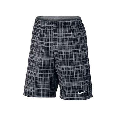 Nike Court Tennis Short - Black/Stealth