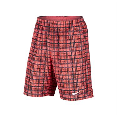 Nike Court Tennis Short - Bright Mango