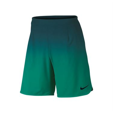Nike Court Gladiator Short - Midnight Turquoise/Teal Charge