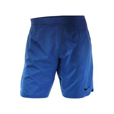 Nike Court Gladiator Short - Coastal Blue/Blue Spark