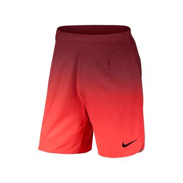 Nike Court Gladiator Short - Team Red/Bright Crimson