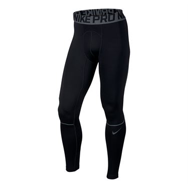 Nike Pro Hyperwarm Tight - Black