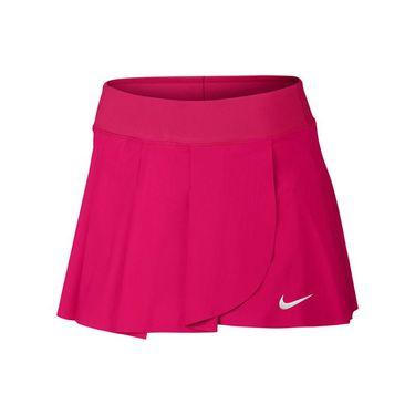 Nike Power 13 Inch Skirt LONG - Fuchsia Flux