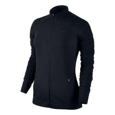 Nike Training Jacket - Black