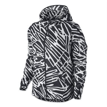 Nike Palm Impossibly Light Jacket - Black