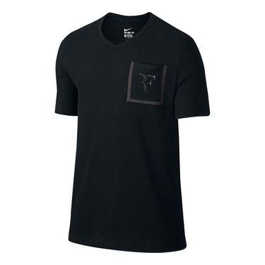 Nike RF Stealth Tee - Black