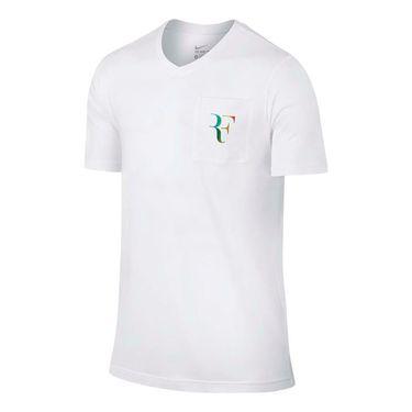 Nike RF Stealth Tee - White