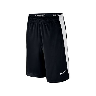 Nike Boys Dry Training Short - Black