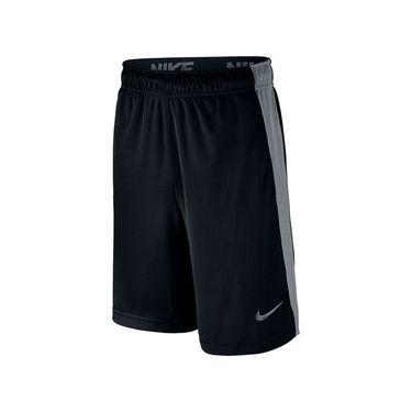 Nike Boys Dry Training Short - Black/Cool Grey