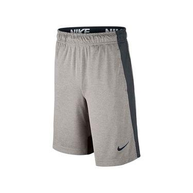 Nike Boys Dry Training Short - Dark Grey Heather