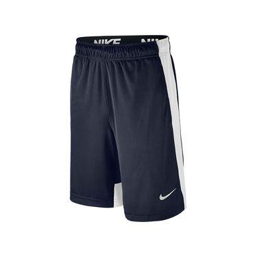 Nike Boys Dry Training Short - Obsidian